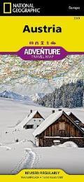 Austria (Adventuremaps)