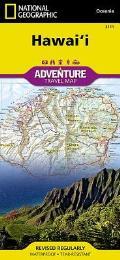 Adventure #3111: Hawai'i Adventure Travel Map