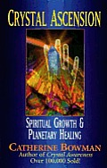 Crystal Ascension Spiritual Growth & Pla