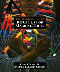 Ritual Use Of Magical Tools The Magician