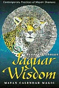 Jaguar wisdom :Mayan calendar magic