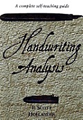 Handwriting Analysis A Complete Self T