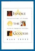Invoke The Goddess Visualizations Of Hin