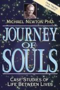 Journey of Souls: Case Studies of Life Between Lives Cover