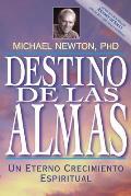 Destino de las Almas: Un Eterno...