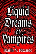 Liquid Dreams of Vampires Cover