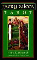 Faery Wicca Tarot Card Deck 85