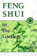Feng Shui in the Garden Cover