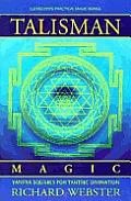 Talisman Magic Yantra Squares For Tantri