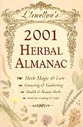 Llewellyns Herbal Almanac 2001