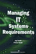 Managing IT systems requirements
