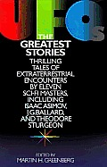 Ufos The Greatest Stories