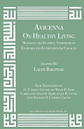 Avicenna on Healthy Living: Managing the Elderly, Temperament Extremes and Environmental Changes