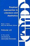 Empirical Approaches to Literature and Aesthetics