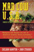Mad Cow U.S.a. (04 Edition) Cover
