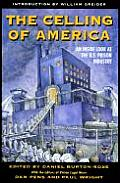 Celling of America An Inside Look at the Us Prison Industry