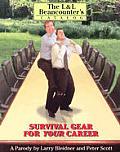 L & L Beancounters Catalog Survival Gear