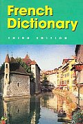 French Dictionary 3rd Edition