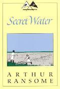 Swallows & Amazons 08 Secret Water
