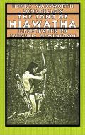 The Song of Hiawatha (Nonpareil Book)