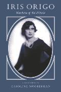 Iris Origo Marchesa Of Val Dorcia