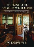 The Hand of the Small-Town Builder: Summer Houses in Northern New England, 1876-1930