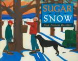 Sugar on Snow Cover