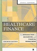 Healthcare Finance An Introduction to Accounting & Financial Management