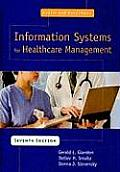 Information System for Healthcare Management (7TH 08 - Old Edition)