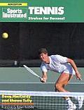 Tennis Strokes For Success