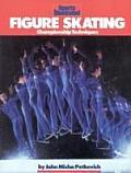 Figure Skating Championship Techniques