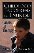 Childhood Encopresis & Enuresis