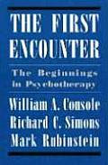 First Encounter The Beginnings In Psycho