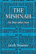Mishnahan Introduction