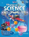 Physical Science Investigate & Connect