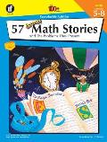 100 Series 57 Great Math Stories & the Problems They Present