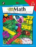 100 Series Mixed Skills in Math Grades 3 4 Keeping Students Shart with Daily Practice & Review