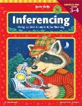 Inferencing, Grades 3 - 4: Using Context Clues to Infer Meaning (Basic Skills)