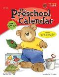 Preschool Calendar Prek K