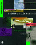 Creating killer Web sites :the art of third-generation site design