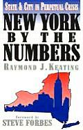 New York by the Numbers: State and City in Perpetual Crisis