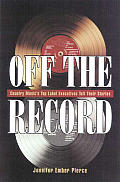 Off The Record Country Musics Top Lab