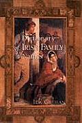 Dictionary of Irish Family Names