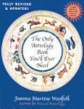 Only Astrology Book Youll Ever Need 2ND Edition Cover