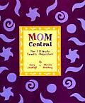 Mom Central The Ultimate Family Organizer