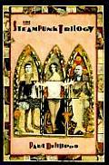 Steampunk Trilogy Victoria Hottentots