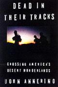 Dead In Their Tracks Crossing Americas