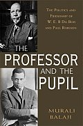 The Professor and the Pupil