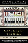 Century of the Wind (Memory of Fire Trilogy #3)