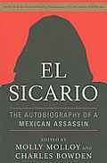 El Sicario: The Autobiography of a Mexican Assassin Cover